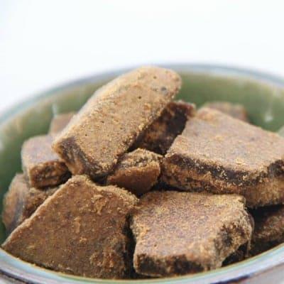 【お試し予約】【送料無料】【奇跡の黒糖】沖縄糸満産!自然栽培の珊瑚黒糖 1袋