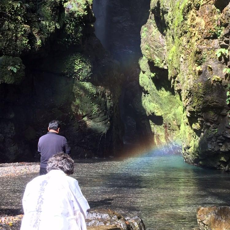 パラダイス四国の聖地ガイド二泊三日/シリウスブルー観光振興協会のお届けするスピリチュアルガイドツアーのイメージその2
