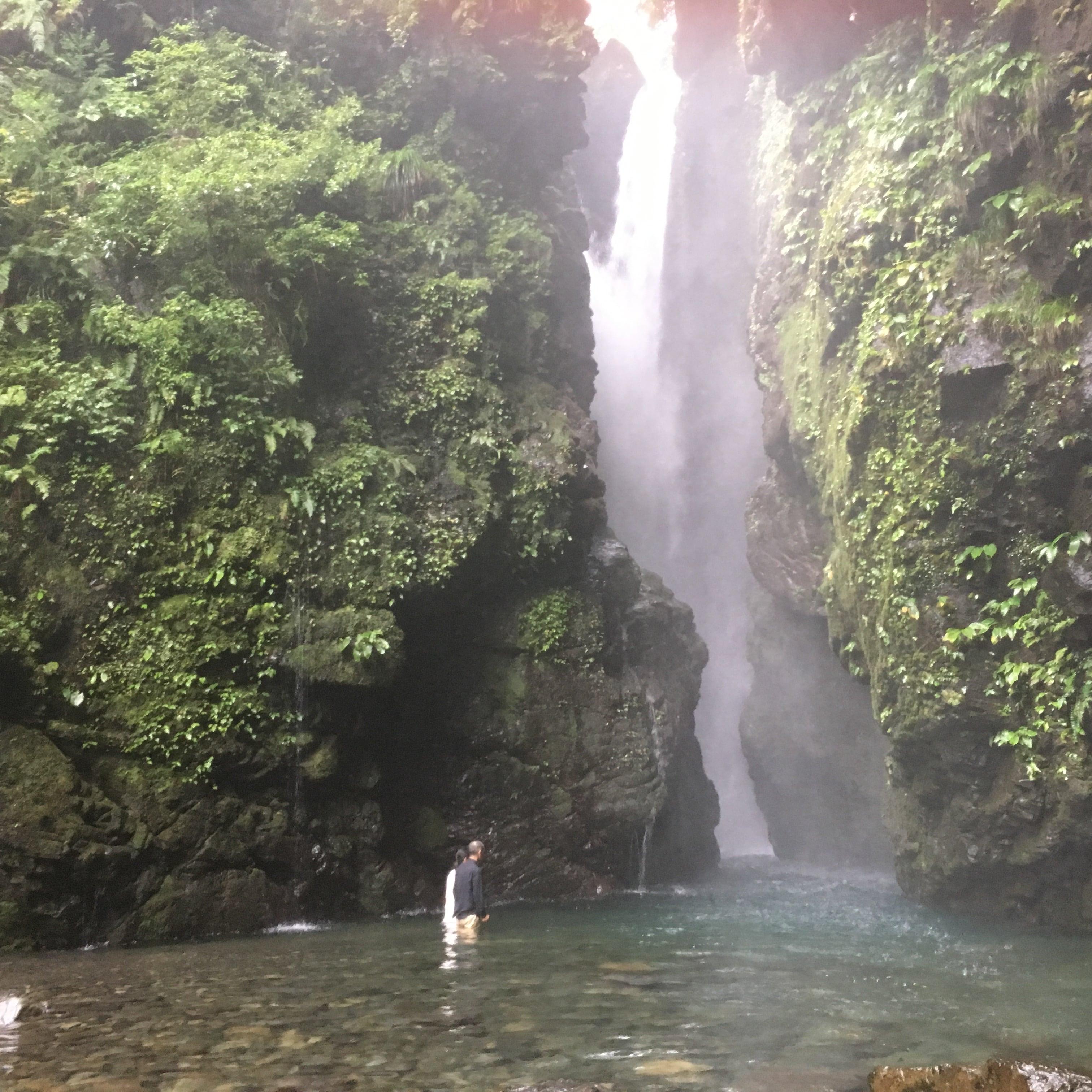 パラダイス四国の聖地ガイド二泊三日/シリウスブルー観光振興協会のお届けするスピリチュアルガイドツアーのイメージその1