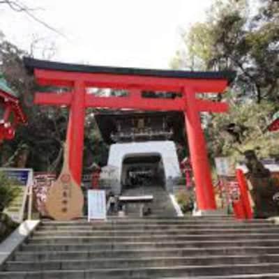 【店頭払いのみ】鶴岡八幡宮&江ノ島神社 開運ツアー