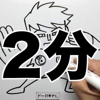 ホワイトボード・アニメーション(2分用)