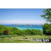 吾妻山公園ヨガ★12月22日(土曜)