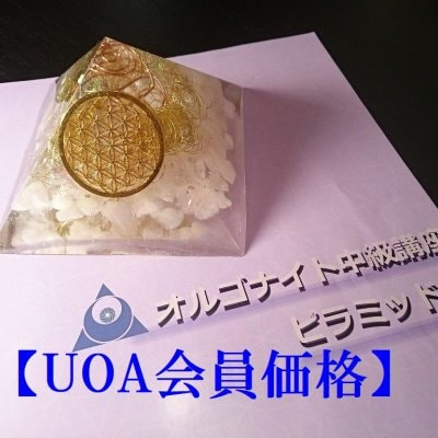 【5/16】UOAオンライン中級講座(教材)※UOA会員価格