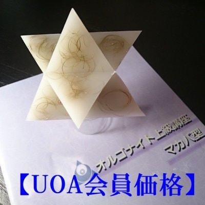 【5/28・29】UOAオンライン上級講座(教材)※UOA会員価格