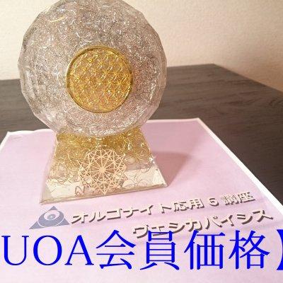 【12/20・21】UOA応用編6オンライン講座 ヴェシカパイシス(教材)※UOA会員価格