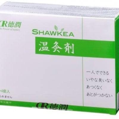 徳潤 邵氏温灸器用 温灸剤 60+4個