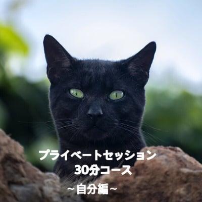 プライベートセッション〜自分編 60分