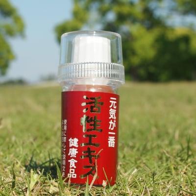 活性エキス バクチャー ヒト用 腸内環境改善 環境改善