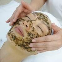 強い肌を作る!ハーバルピール&マドンナクレイパック&ダブルインパクト整顔ケア(オゾンケア用品付)