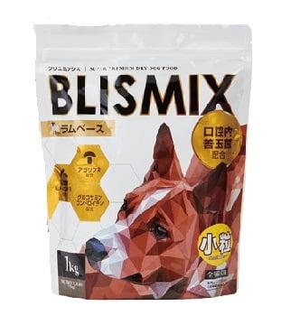 【店頭渡し】ブリスミックス 犬用 ラム 小粒1kg