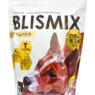 【店頭渡し】ブリスミックス 犬用 ラム 小粒3kg