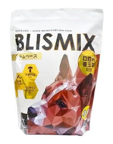 【サロン会員限定】ブリスミックス 犬用 ラム 小粒3kgのイメージその1
