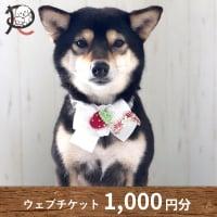 【リップ専用】1,000円分チケット