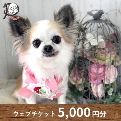 【リップ専用】5,000円分チケット
