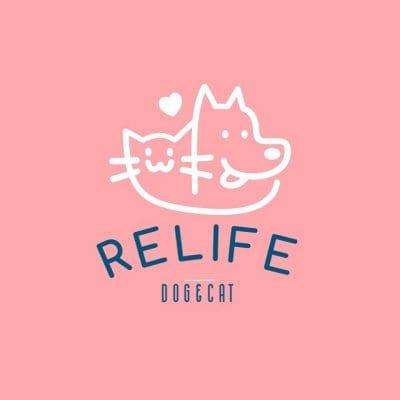 RELIFE 500円スポット寄付