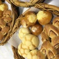 11月4日(日)秋のパン教室 inアスモ
