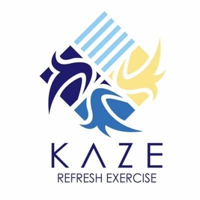 日時・場所相談 リフレッシュエクササイズ KAZE prep インストラクター1DAY養成講座