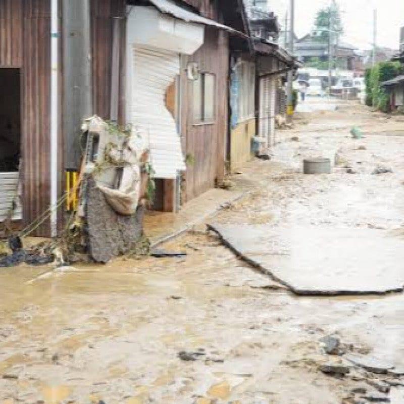 令和2年7月九州の災害を救おう募金のイメージその3