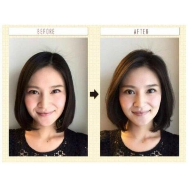 Beautyエクステボリュームアップ☆ウェブチケットのイメージその1