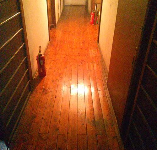 田端  シェアハウス 男女共用【個室】のイメージその5