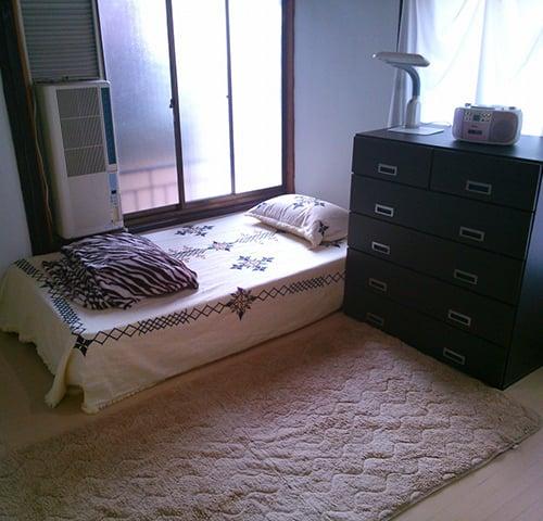 田端  シェアハウス 男女共用【個室】のイメージその1