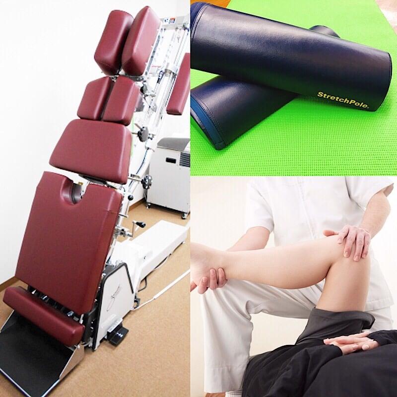 東大阪/鴻池/楽楽鍼灸整骨院/実費整体30分コースのイメージその1