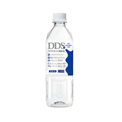 DDS SUPPLEMENT 補水液