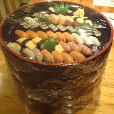 出前ウェブチケット|お寿司での宴会・出前なら『すし処築地』