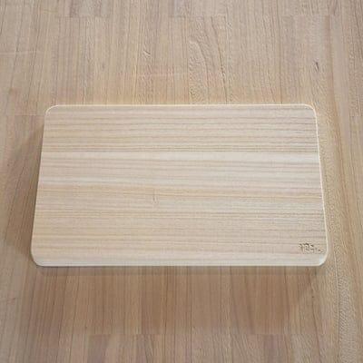 桐のまな板(中サイズ)