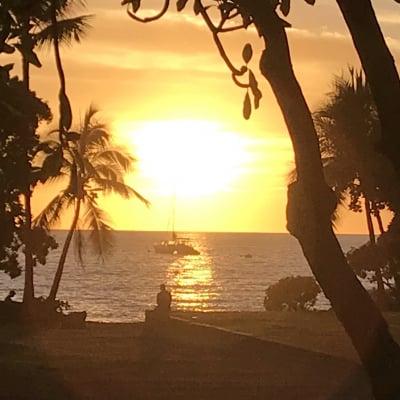 ハワイ島プライベートチャーター