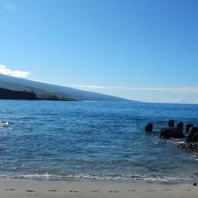 ハワイ島プライベートチャーター申込金