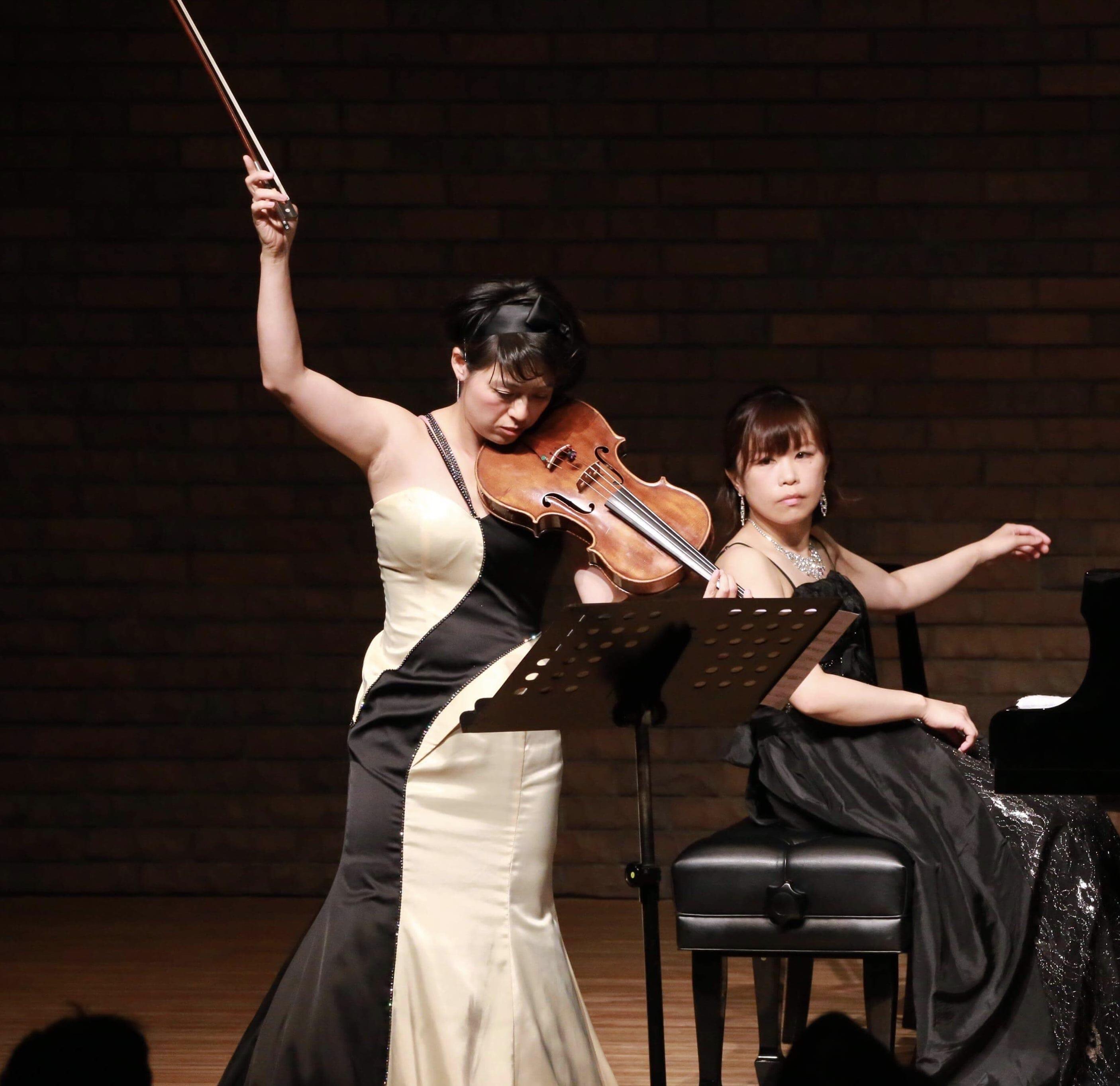 福田幸子主催公演 協賛金チケットのイメージその2