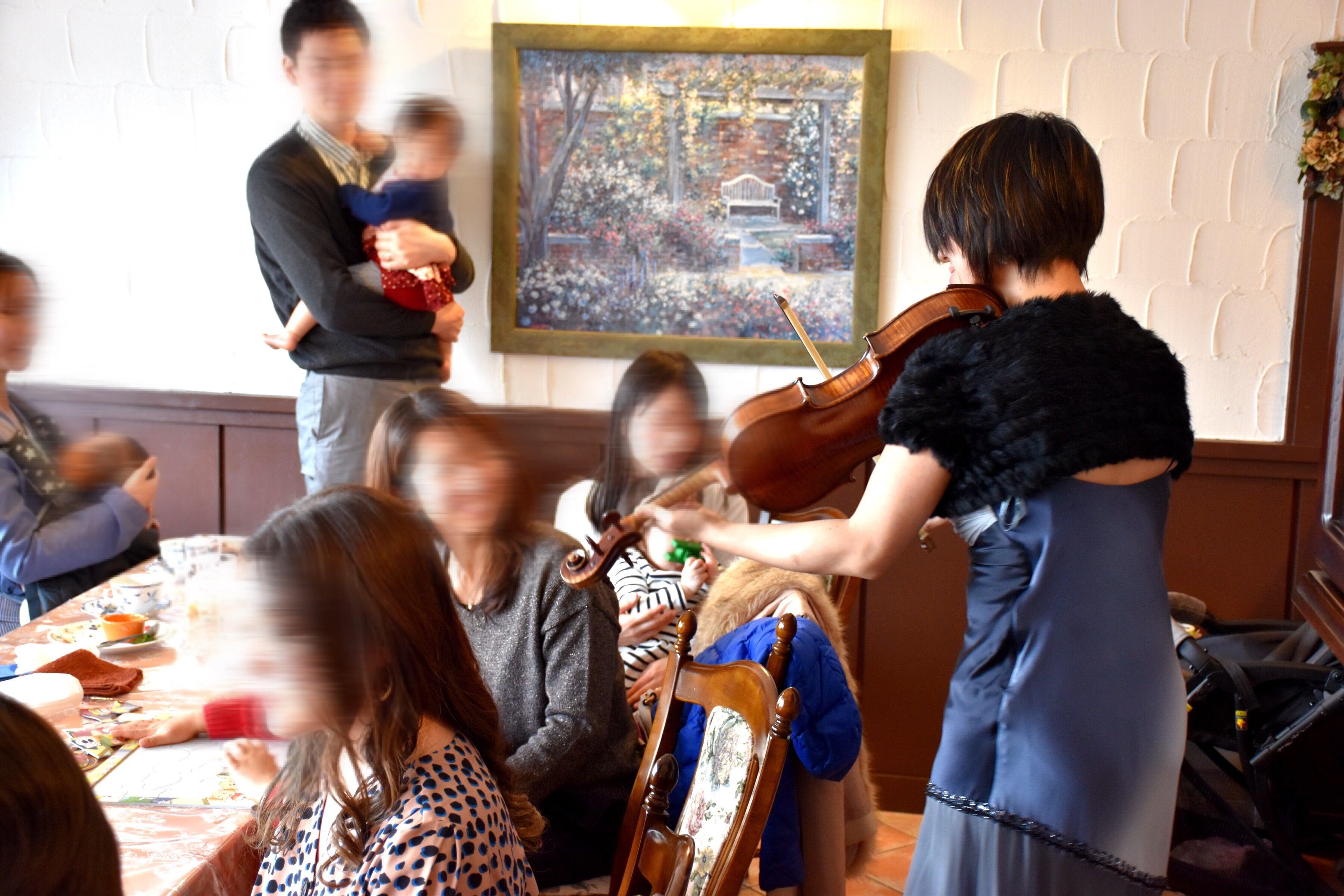 ワンコイン福田幸子主催公演応援チケットのイメージその3