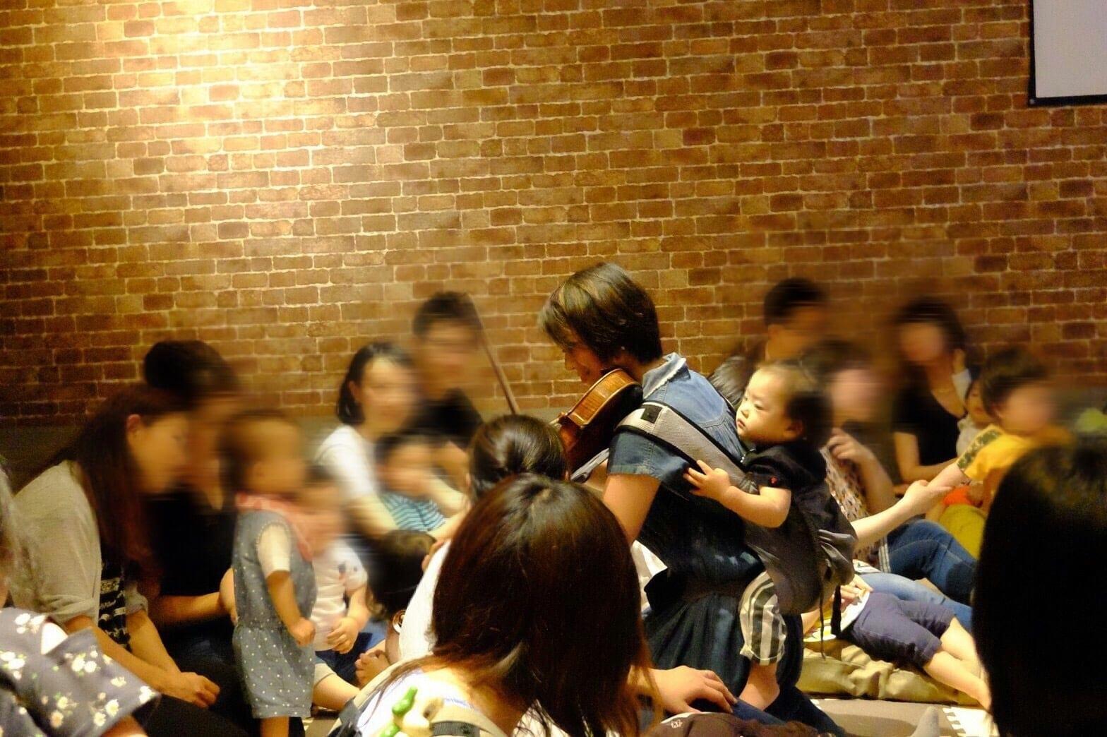 ワンコイン福田幸子主催公演応援チケットのイメージその2