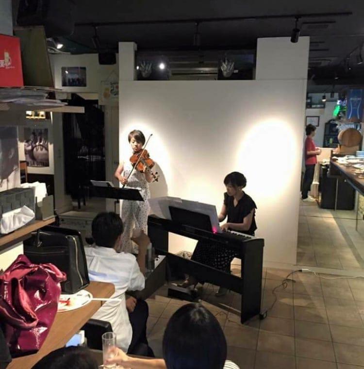 ワンコイン福田幸子主催公演応援チケットのイメージその6