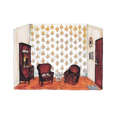 シガーバースタイルの趣味小屋/タイニーハウス施工チケット