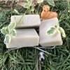 送料無料 犬石けん 夏 一番さっぱり仕上げの足洗い用#56【全犬種全肌タイプ用】 お得な3個セット