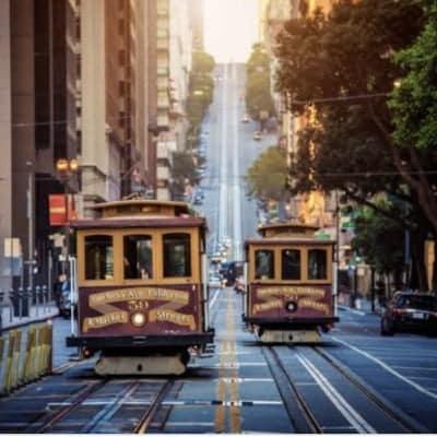 禅センターinサンフランシスコ リトリートツアー