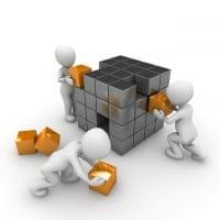 NAS(RAID 0,1,5,6)データ救出(データ救出データ保存機器お客様ご提供)