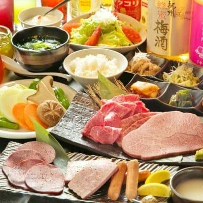 食べ飲み放題5000円チケット