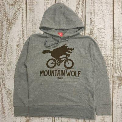 [担当の気まぐれ特価]プルオーバパーカ MOUNTAIN WOLF1 Lサイズ