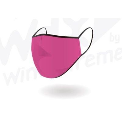 WDX スポーツマスク Pink Mサイズ