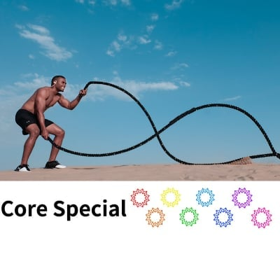 CoRe special