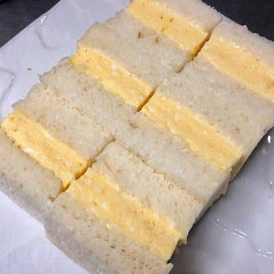 M様専用|玉子サンド