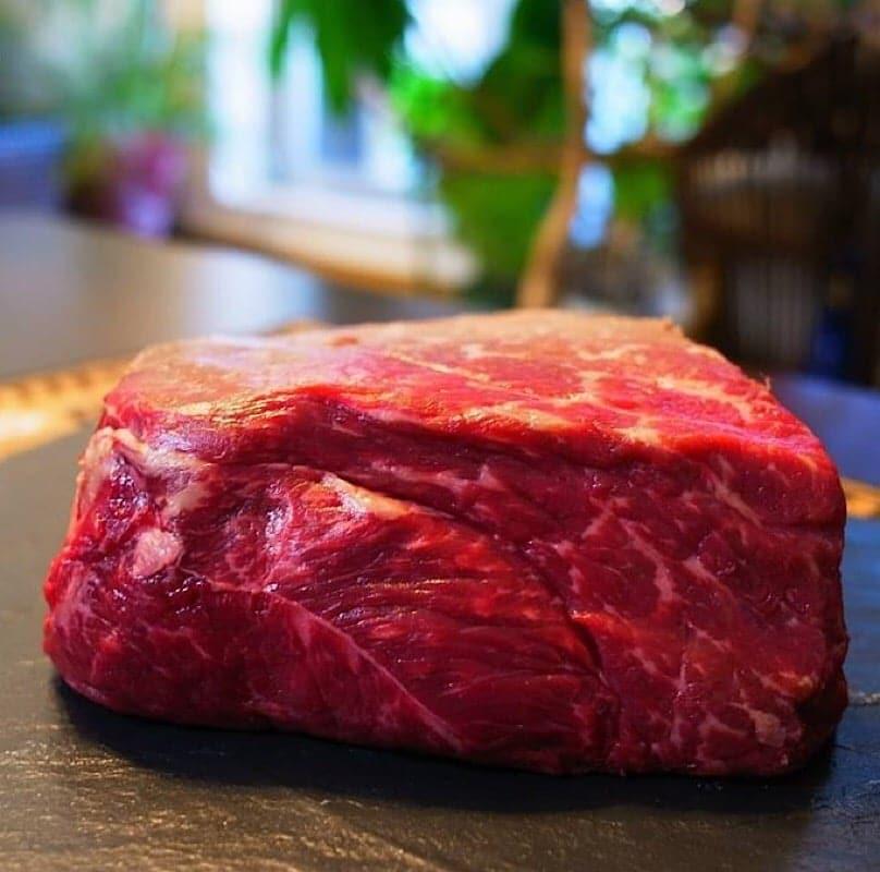 I様専用|黒毛和牛赤身肉パーティーのイメージその1