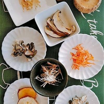 2/18(木)【菜の花Cafe】発酵・ドライフードランチ会
