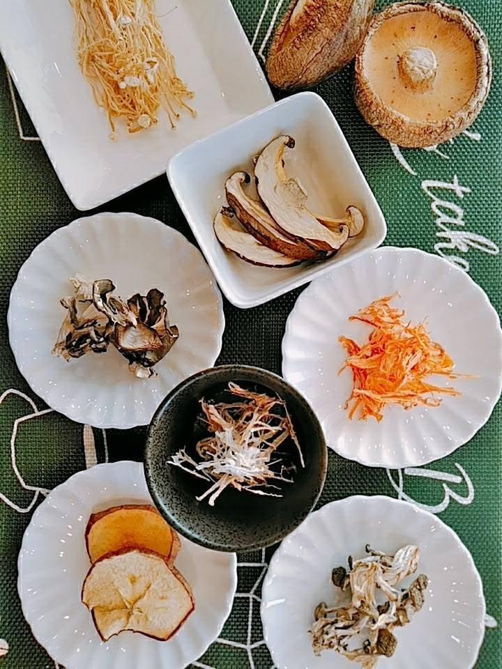 2/18(木)【菜の花Cafe】発酵・ドライフードランチ会 のイメージその1