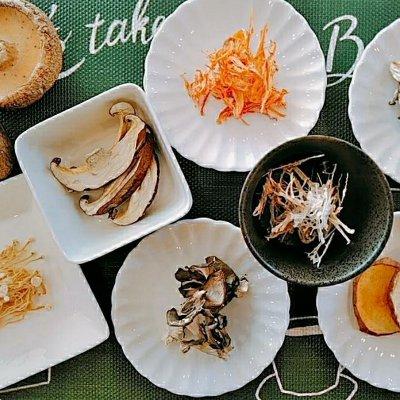 10/12(木)【菜の花Cafe】ドライフードランチ会