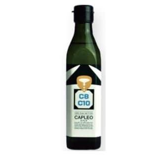 カプレオ MCTオイル 270g 100% PURE MCT OIL CAPLEO