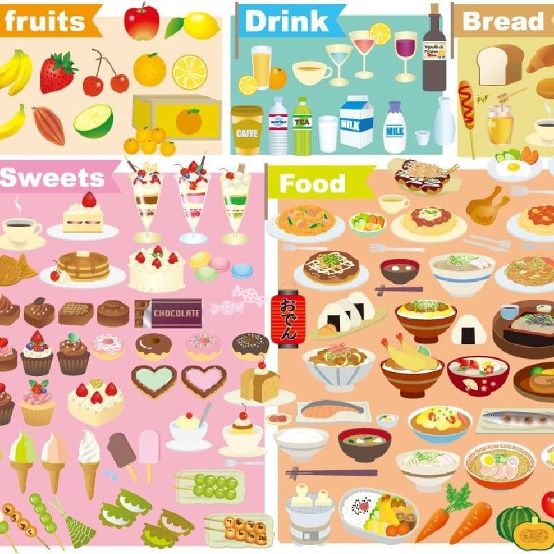 [会員様専用]《5/17 14:00〜》お家に居ながら食事で体質改善♪免疫力を上げる食べ方&体内リズムを整える生活の仕方オンライン講座のイメージその2